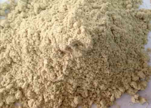 cám gạo dùng để làm mồi thuốc