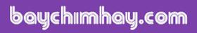 logo text top